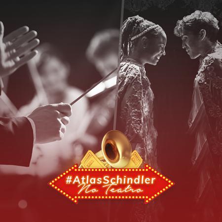 Regulamento - #AtlasSchindlerNoTeatro