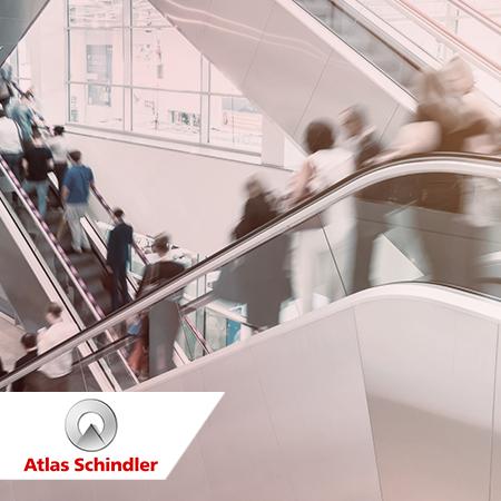 Esquerda livre nas escadas rolantes: é realmente mais rápido?