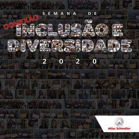 Semana de Inclusão e Diversidade promove conexão entre os colaboradores