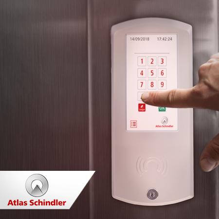 SAS Touch: mais conforto e segurança