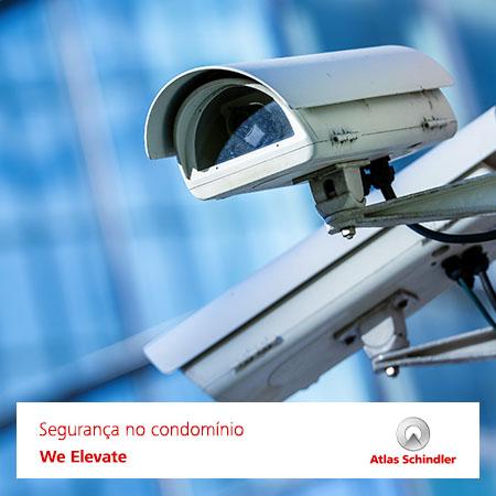 Dicas para elevar a segurança no seu prédio